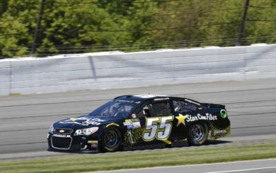 StarCom Fiber Invades Pocono Raceway June 11th
